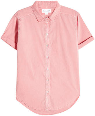 Velvet Tinker Cotton Shirt