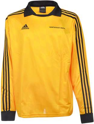 Gosha Rubchinskiy X Adidas Long Sleeve Top