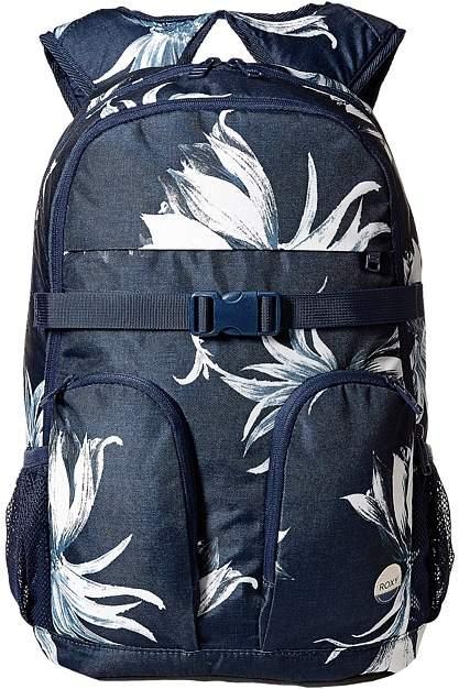 Roxy - Take it Slow Backpack Backpack Bags