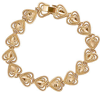 Vanessa Mooney The Heart Bracelet
