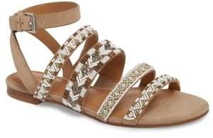 Rebecca Minkoff Leila Strappy Sandal