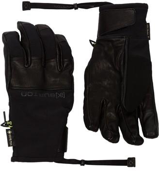 Burton AK GORE-TEX gloves