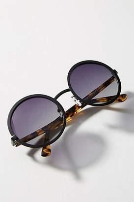 Pilgrim Deanna Round Sunglasses