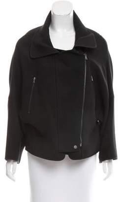 Neil Barrett Oversize Moto Jacket