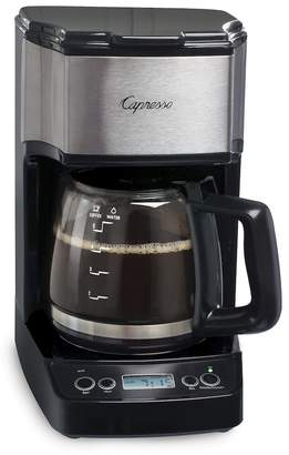 Capresso 5-Cup Mini Drip Coffee Maker