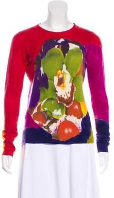 Lucien Pellat-Finet Cashmere Sweater