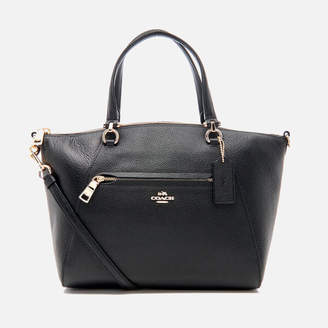 Coach Women's Prairie Satchel - Black