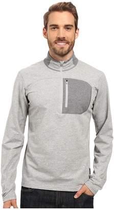 Mountain Hardwear Craggertm 1/2 Zip Top Men's Long Sleeve Pullover