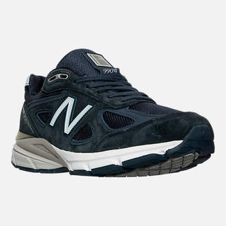 New Balance Men's 990 V4 Running Shoes