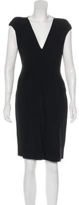 Tom Ford Knee-Length Sheath Dress