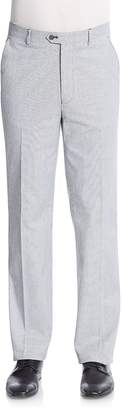 Tommy Hilfiger Men's Thin Striped Cotton Trousers