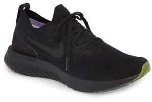 Nike Epic React Flyknit BETRUE Running Shoe