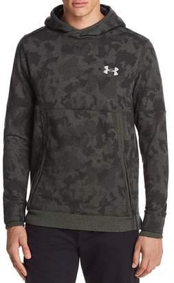 Under Armour Threadborne Hooded Sweatshirt