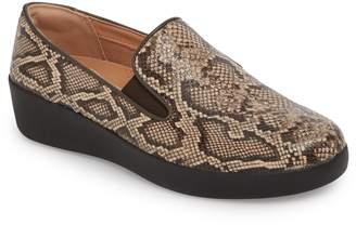 FitFlop SuperSkate(TM) Loafer