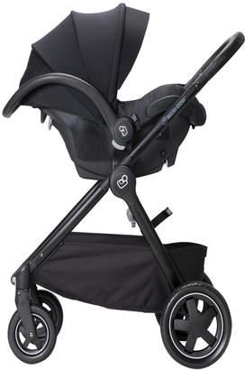 Maxi-Cosi Adorra Stroller, Nomad Black