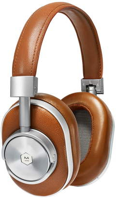 Christian Dior Master & Dynamic MW60 Wireless Leather Over Ear Headphones