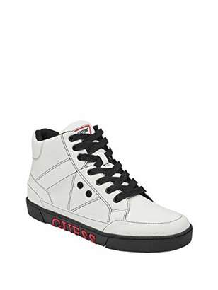GUESS Men's Annex Sneaker