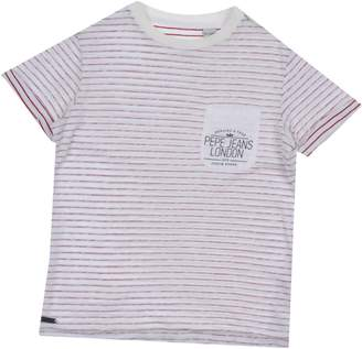Pepe Jeans T-shirts - Item 12175701