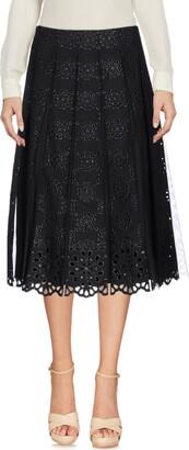 Marc Jacobs 3/4 length skirts