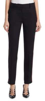 Calvin Klein Stretch Wool Pants