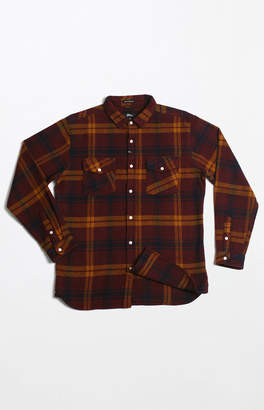 Imperial Motion Harting Heavyweight Flannel