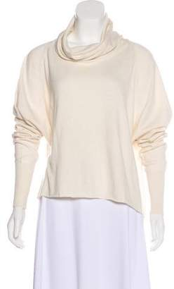 Barbara Bui Turtleneck Long-Sleeve weater