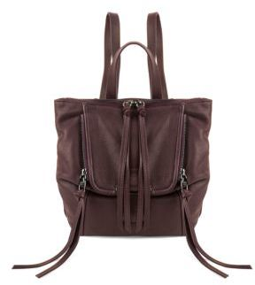 Crossbody Backpack $298 thestylecure.com