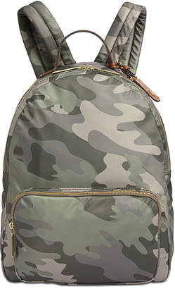 Tommy Hilfiger Julia Camo Dome Backpack