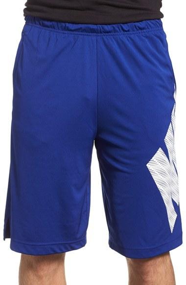 Men's Nike 'Fly Block' Dri-Fit Training Shorts