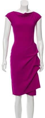 Chiara Boni Melania Sleeveless Dress