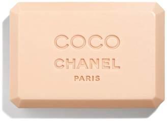 Chanel Bath Soap