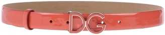 Dolce & Gabbana Belts - Item 46480530TH