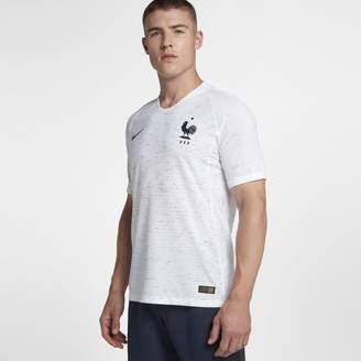 2018 FFF Vapor Match Away Men's Football Shirt