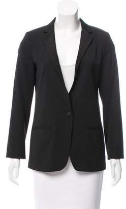 Steven Alan Wool Notch-Lapel Blazer