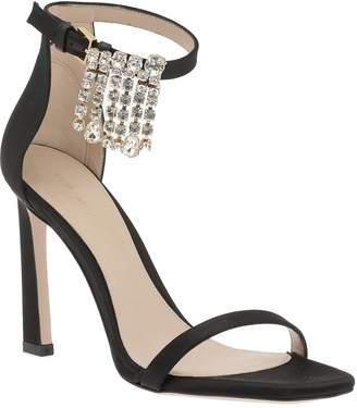 Stuart Weitzman Fringes Sandal
