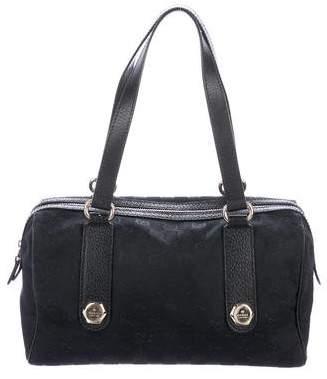 Gucci Small GG Boston Bag