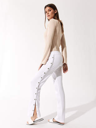 Monrow Relaxed Crotch Tear Away Pant