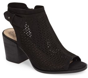 Women's Vince Camuto Lidie Cutout Bootie Sandal