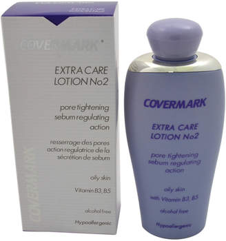 Covermark Extra Care 6.76Oz Pore Tightening Sebum Regulating Action Lotion No2