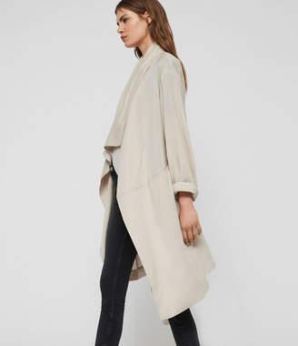 AllSaints Elsa Coat