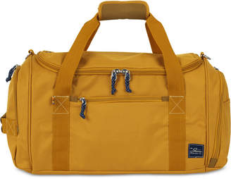 """Skyway Luggage Coupeville 21"""" Carry-On Duffel Bag"""