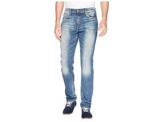 Joe's Jeans The Folsom Athletic Slim Fit in Cole Men's Jeans