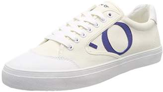 Mens Sneaker 80224373501801 Trainers, White Marc O'Polo