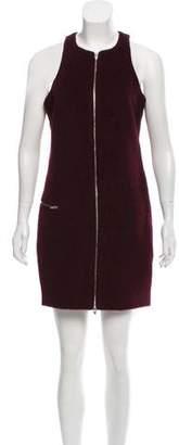 Alexander Wang Sleeveless Wool Dress w/ Tags