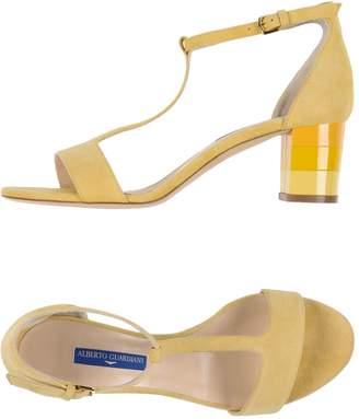 Alberto Guardiani Sandals - Item 11253056VP