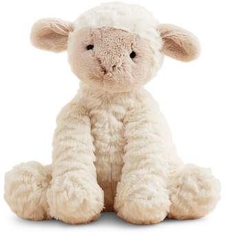 "Jellycat Fuddlewuddle Lamb, 9"" - Ages 0+ $25 thestylecure.com"