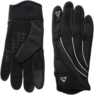 GII Men's Sport Touchscreen Gloves with Thinsulate Insulation