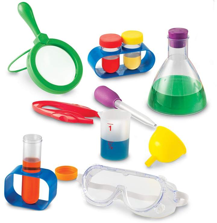 Learning resources Primary Science Lab Set by Learning Resources