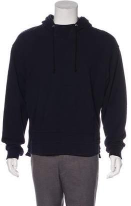 John Elliott Knit Pullover Hoodie
