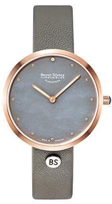 Br.Uno Söhnle Women's Analogue Quartz Watch 17-63171-851